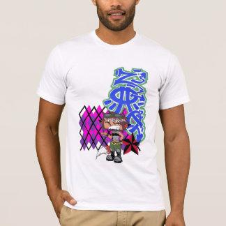 Argyle Chaos T-Shirt