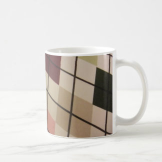 Argyle Coffee Mug