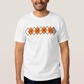 Argyle del SG (esquema de Frisco) Camisas