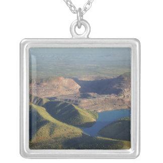 Argyle Diamond Mine Pendant
