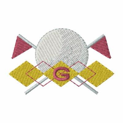 Argyle Golf Crest
