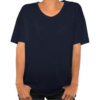 Argyle in Blues Tee Shirts