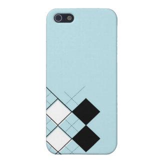 Argyle Phone iPhone 5 Covers