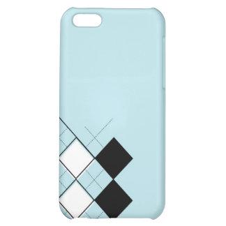 Argyle Phone iPhone 5C Cases
