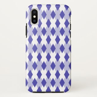 Argyle Plaid Pattern_4A46B0