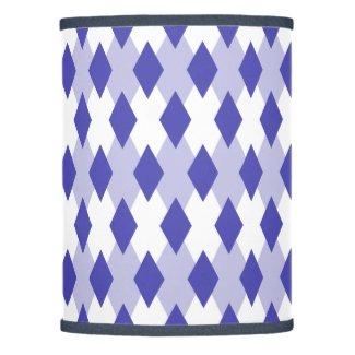 Argyle Plaid Pattern Lamp Shade