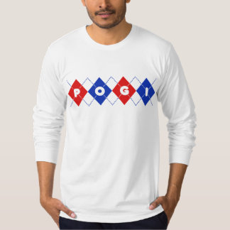 Argyle Pogi T-Shirt