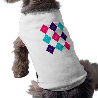 "Argyle: ""Ridge Boulevard"" Shirt"
