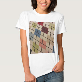 Argyle Tee Shirt