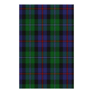 Argyll District.png Stationery
