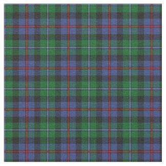 Argyll Scotland District Tartan Fabric