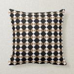 Argyll (Tan) Pillow