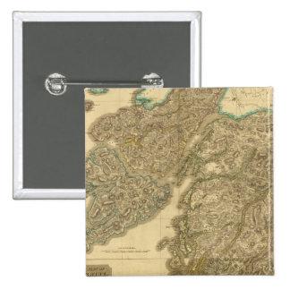 Argyllshire compuesto pins