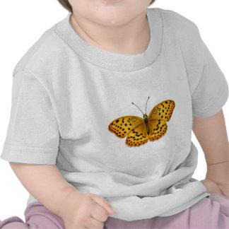 Argynnis Fritillary Butterfly Infant T-Shirt