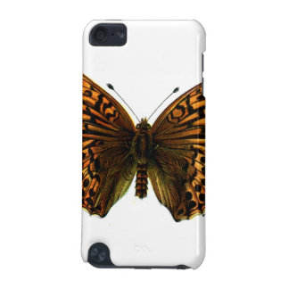 Argynnis paphia European Butterfly iPod Touch 5G Cover