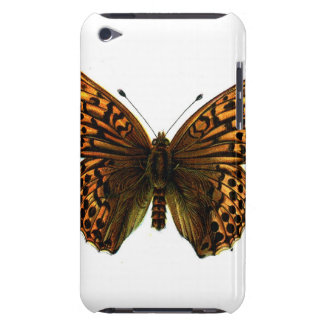 Argynnis paphia European Butterfly Case-Mate iPod Touch Case