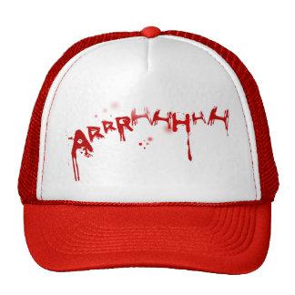 Arhhhh Trucker Hat