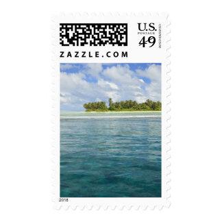Ari Atoll, The Maildives, Indian Ocean Stamp