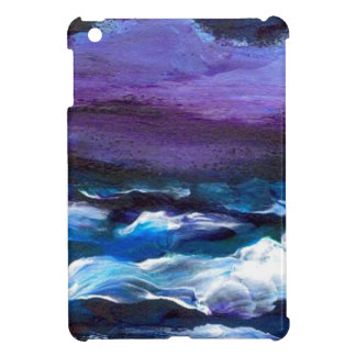 Aria Ocean Waves Art Gifts CricketDiane Art Cover For The iPad Mini