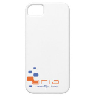 Aria Realty iPhone Case iPhone 5 Cases