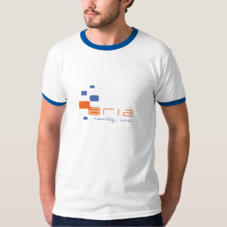 Aria Realty Ringer T T-Shirt
