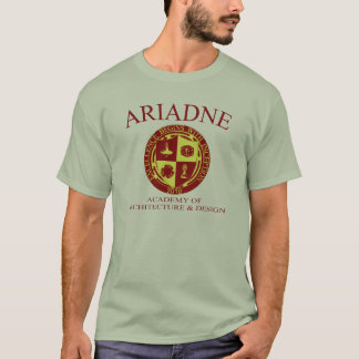 Ariadne Academy of Design T-Shirt