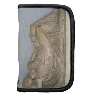 Ariadne Asleep, Hellenistic from Alexandria, 2nd c Folio Planner