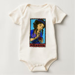 Ariadne Baby Bodysuit