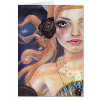 Ariadne Card