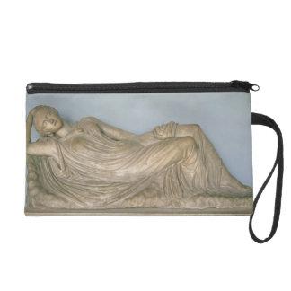 Ariadne dormido, helenístico de Alexandría, 2da c