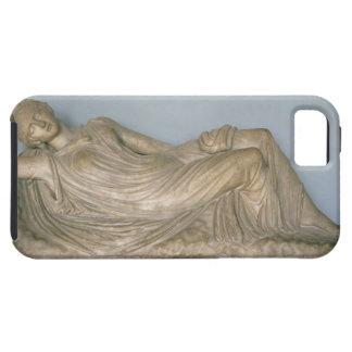 Ariadne dormido, helenístico de Alexandría, 2da c iPhone 5 Carcasa