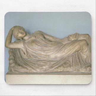 Ariadne dormido, helenístico de Alexandría, 2da c Tapete De Ratón