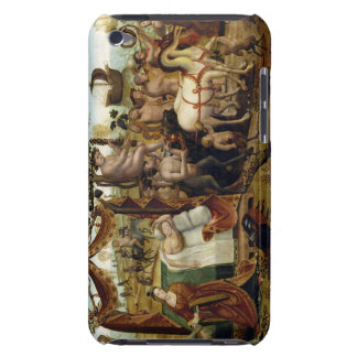Ariadne in Naxos, from the Story of Theseus (oil o iPod Case-Mate Case