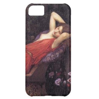 Ariadne [John William Waterhouse] Carcasa Para iPhone 5C