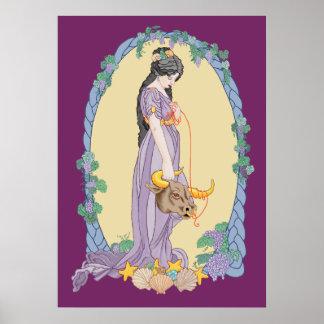 Ariadne Poster