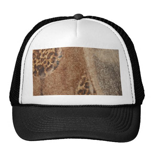Ariane Mariane Earth Mesh Hat