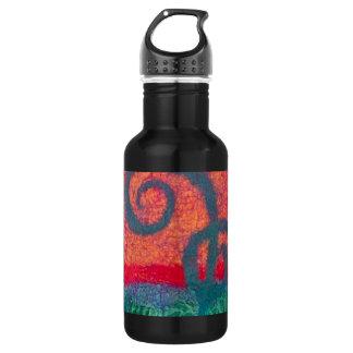 Ariane Mariane Swirls Water Bottle