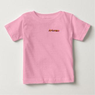 Arianna Baby Fine Jersey T-Shirt