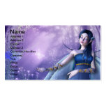 Arianna Double-Sided Standard Business Cards (Pack Of 100)