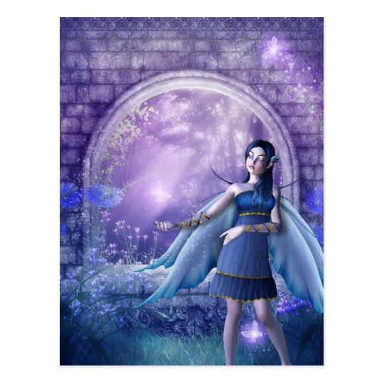 Arianna Postcard