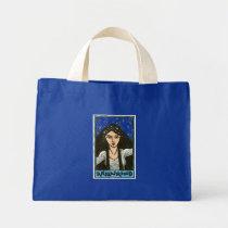Arianrhod Mini Tote Bag
