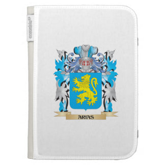 Arias Coat Of Arms Cases For The Kindle
