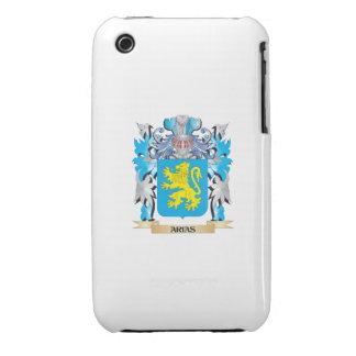 Arias Coat Of Arms Case-Mate iPhone 3 Case