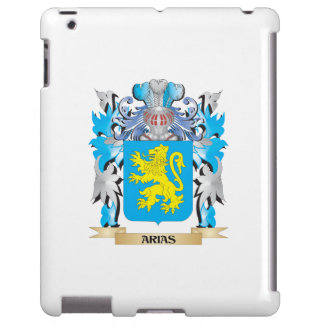 Arias Coat Of Arms