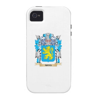 Arias Coat Of Arms Vibe iPhone 4 Covers