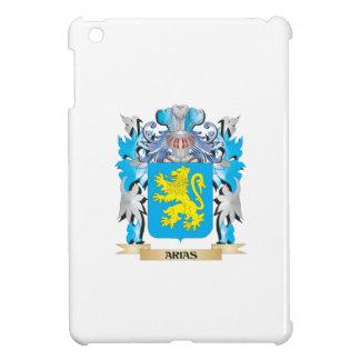 Arias Coat Of Arms iPad Mini Cover