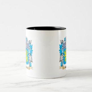 Arias Coat Of Arms Coffee Mugs