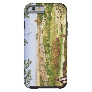 Ariccia, Italia, 1860 (aceite en el panel) Funda Resistente iPhone 6
