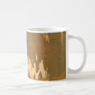 Arid Desert Bark Camouflage Coffee Mug