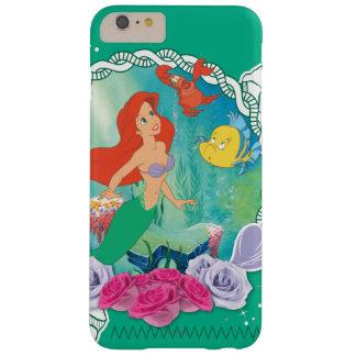 Ariel - 2 curiosos funda de iPhone 6 plus barely there